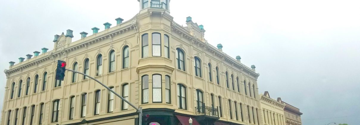 Haunting Investigation Geiser Grand Hotel in Baker City, Oregon