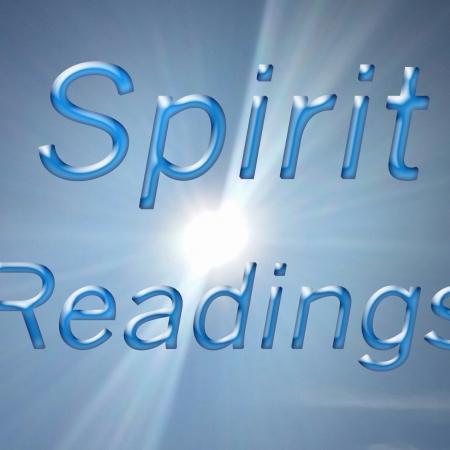 Spirit Readings with Medium Jennifer Von Behren