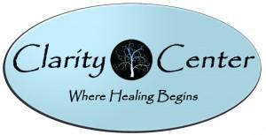 Clarity Center ... Where Healing Begins