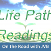 Life Path Readings On the Road with JVB