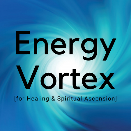 Energy Vortex for Healing and Spiritual Ascension with Jennifer Von Behren